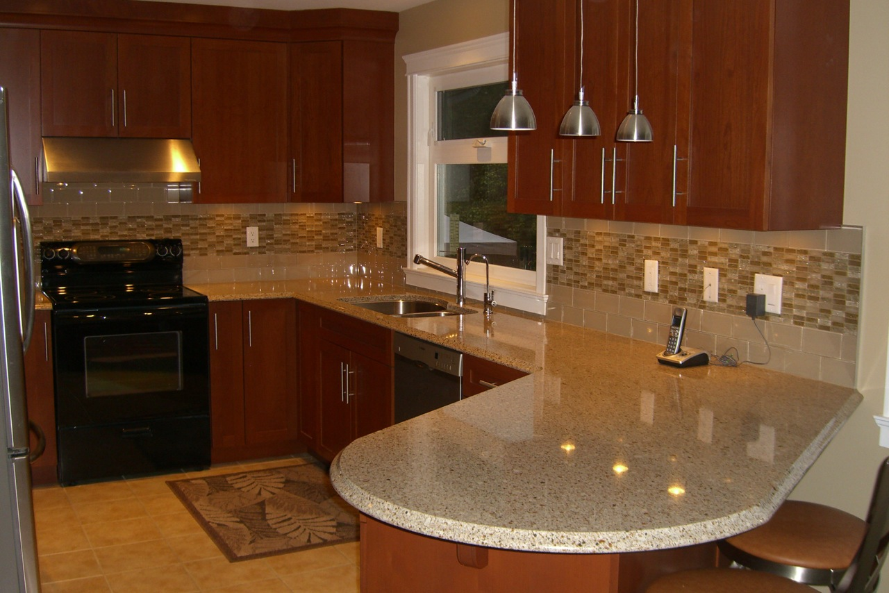 The versatile kitchen backsplash pacific coast floors for Kitchen tiles pictures