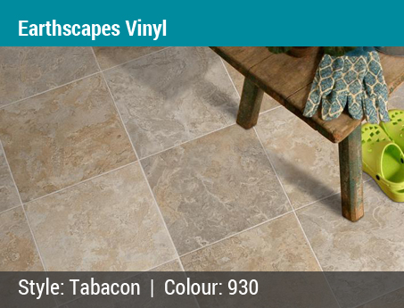 Maurice's Choice: Earthscapes Vinyl | Tabacon | Color: 930