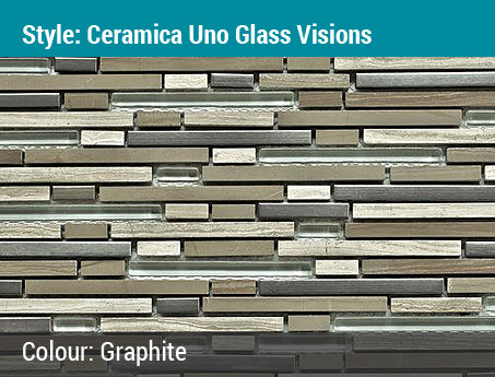 Trudy's Choice: Ceramica Uno | Glass Visons