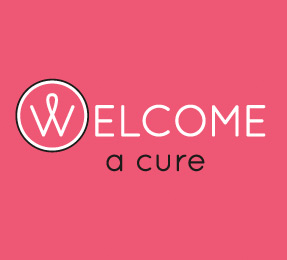 welcomeacure pink